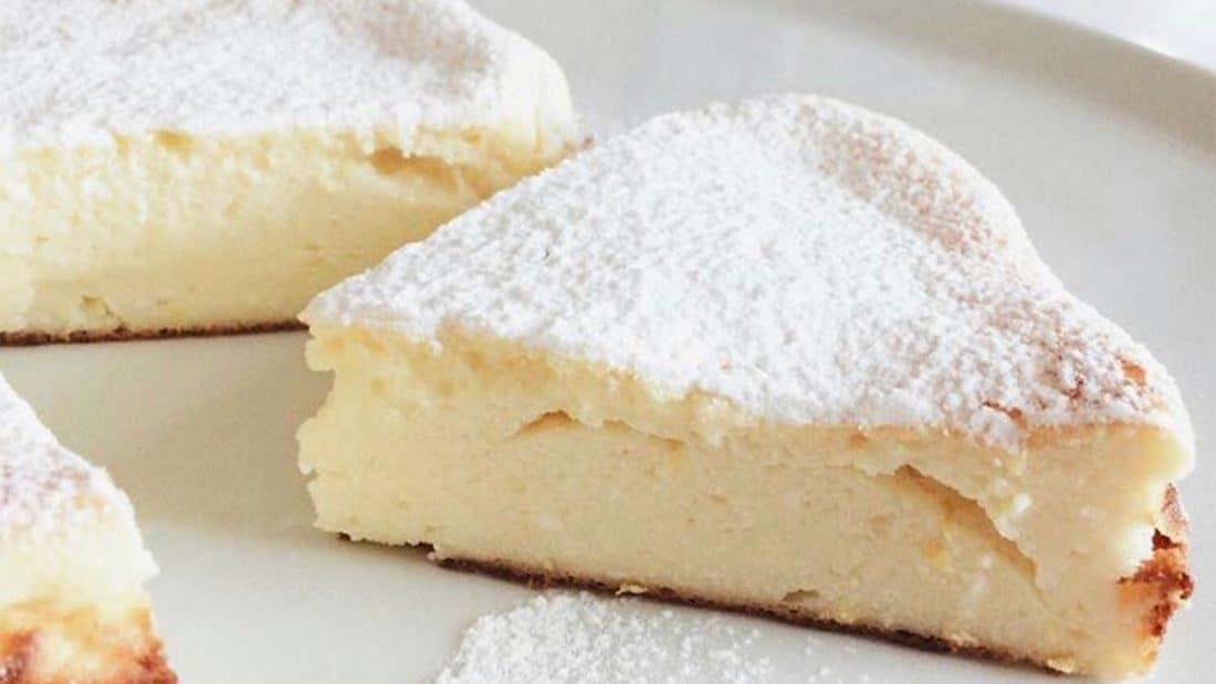 Torta ricotta senza glutine 2 1100x619 - Simona Galimberti e Le Torte di Simona