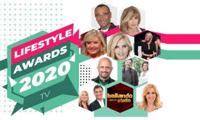 Lifestyle Awards 2020 TV