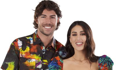 Ex On the beach - Cecilia Rodriguez e Ignazio Moser