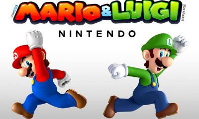 Mario e Luigi