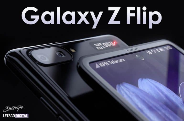 Galaxy Z Flip