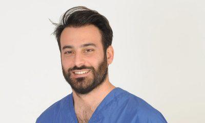 Dottor Virgilio De Bono
