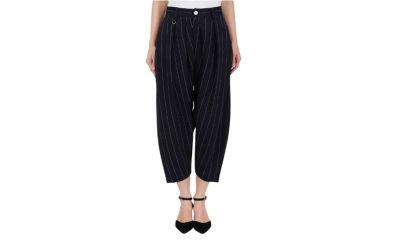 Pantaloni ampi da donna