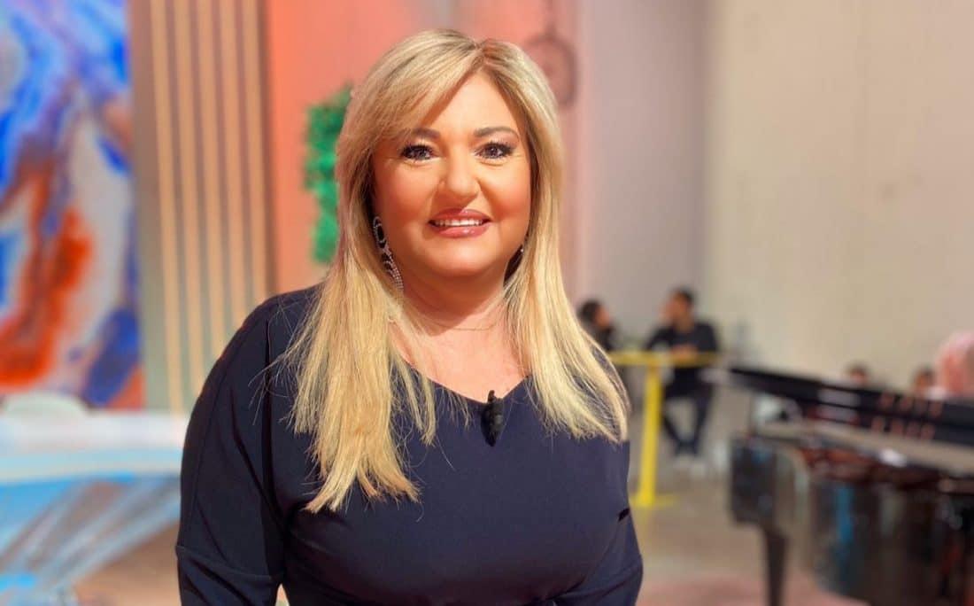 Monica Setta, la regina di ascolti di Rai1