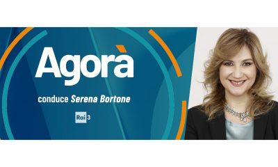 Agorà - Rai3