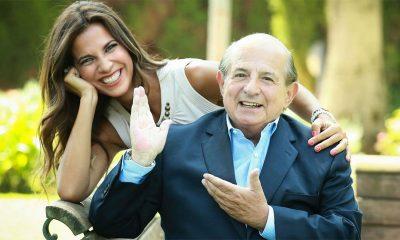 I fatti vostri - Giancarlo Magalli e Roberta Morise