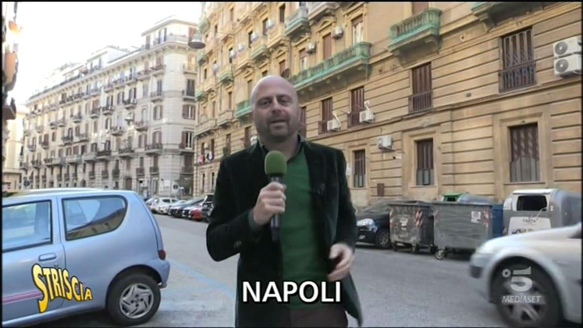 Luca Abete - Napoli