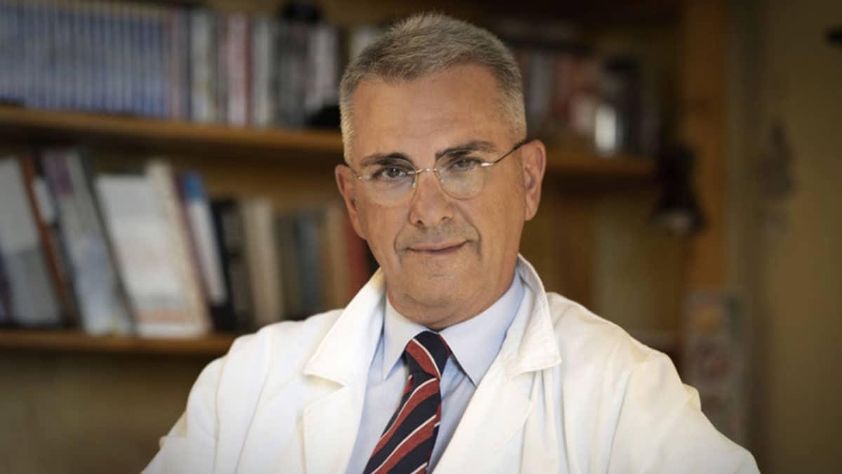 Mauro Minelli immunologo e responsabile per il centro sud della Fondazione Italiana Medicina Personalizzata