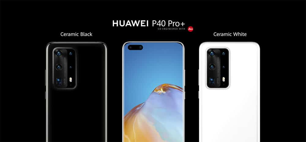 Huwaei P40 Pro+