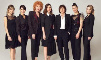 7 donne accanto a te