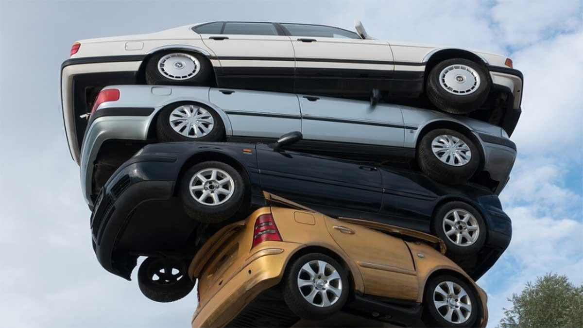 CoronaVirus a rischio anche l'auto  - Assicurazione Auto per Furto: le Regioni dove è più diffusa e le auto più assicurate in Italia