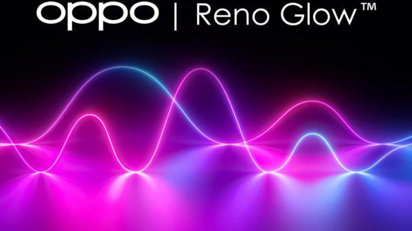 oppo reno glow 1024x676 1 600x337 - Smartphone Oppo: in arrivo Reno Glow?