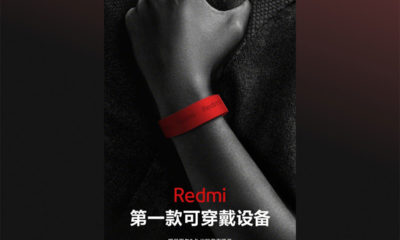 Redmi Band