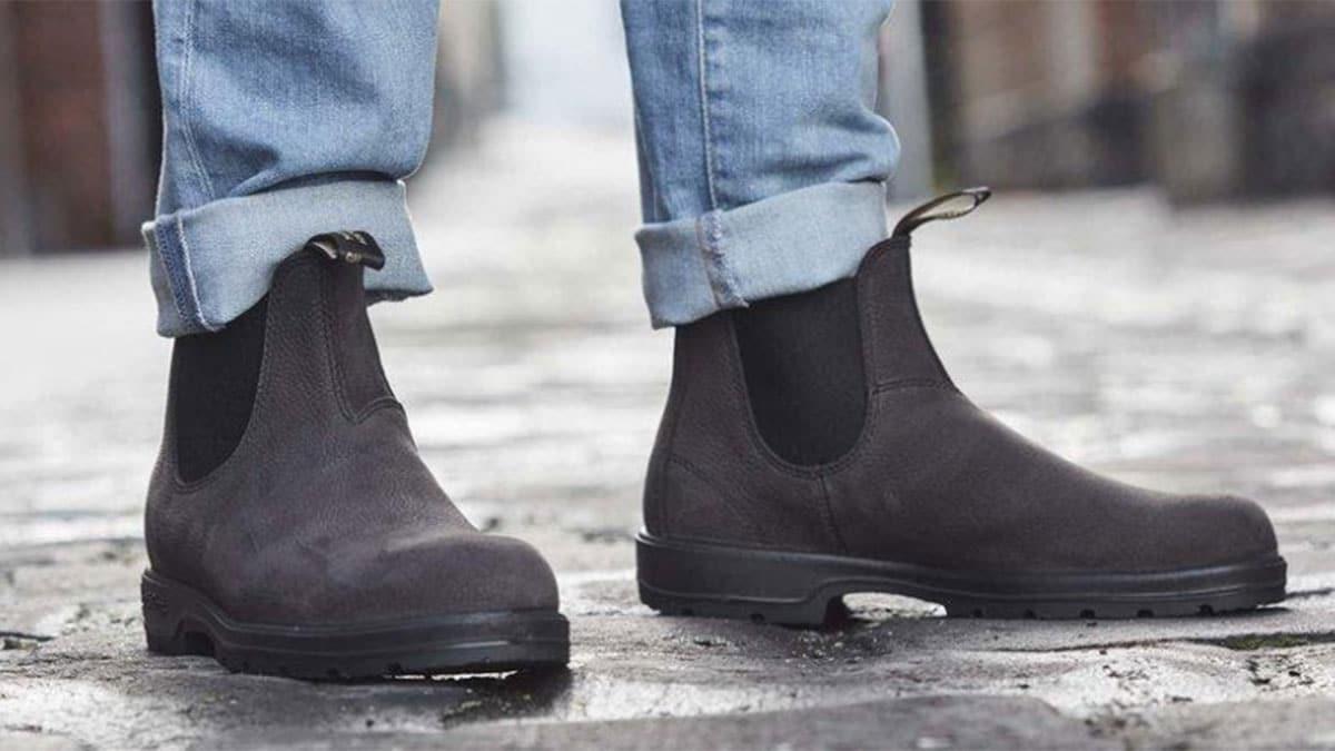 scarpe blundstone - Passione scarpe Blundstone? La guida su come curarle al meglio