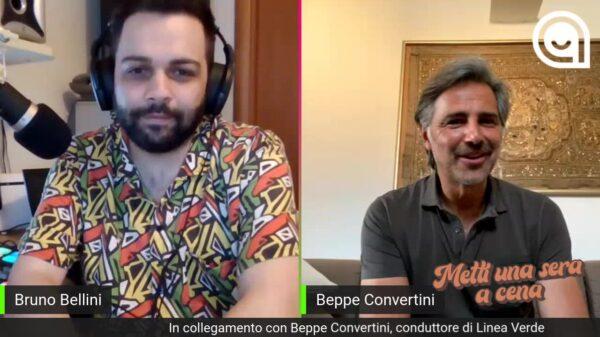 Beppe Convertini