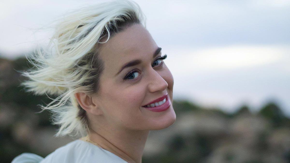 Katy Perry - Photo Credit: Liza Volosh