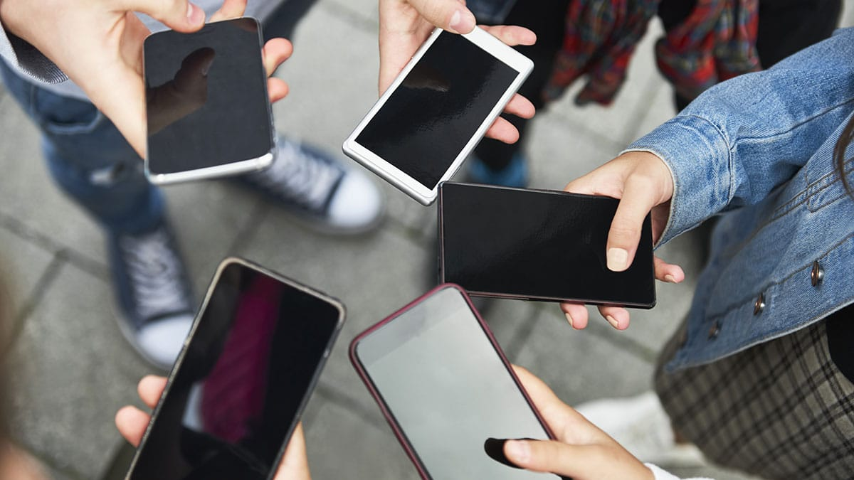 smartphone - Huawei, arriva l'aggiornamento EMUI 10.1