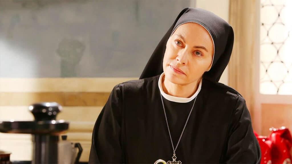 Che Dio Ci Aiuti 5 - Elena Sofia Ricci