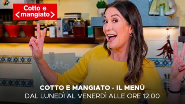 Tessa Gelisio - Cotto e mangiato