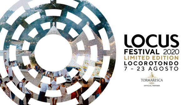 Locus Festival 2020