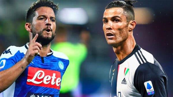napoli juve 600x337 - Coppa Italia: come e dove vedere la finale Napoli - Juve