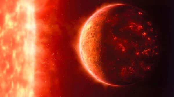 Planets, la serie su Rai4