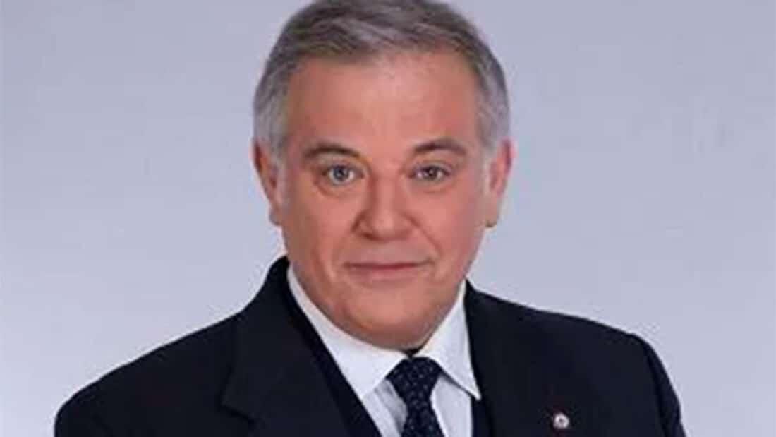 Ludovico Di Meo, direttore Rai2