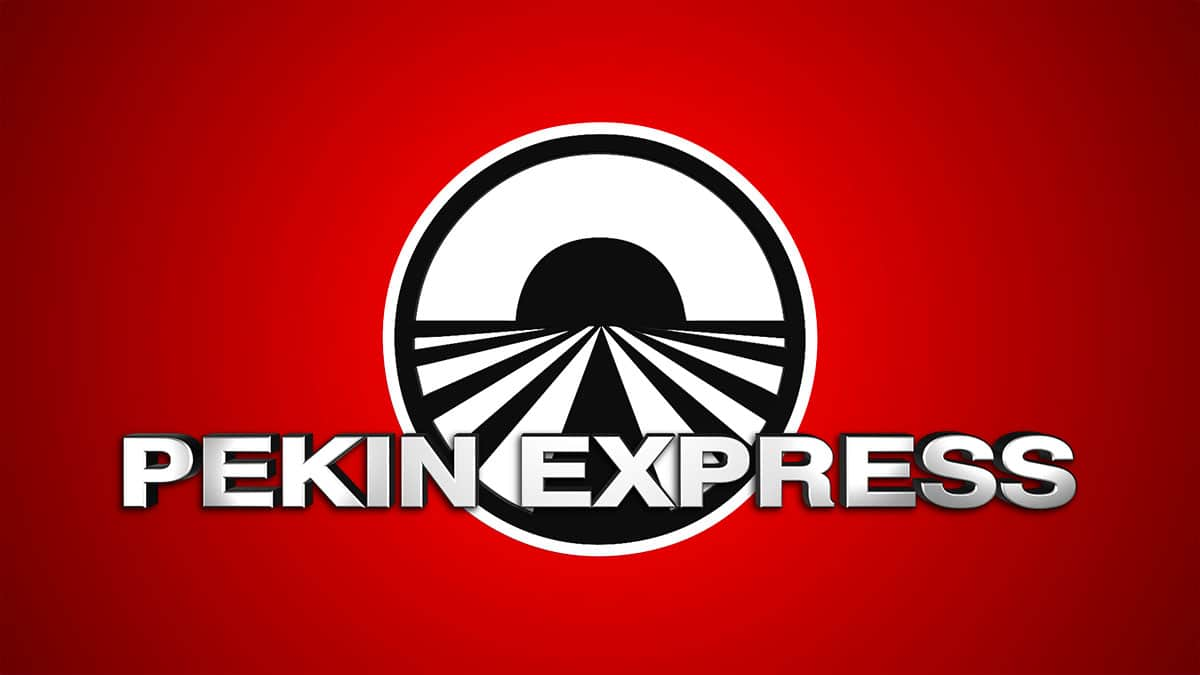 Pekin Express