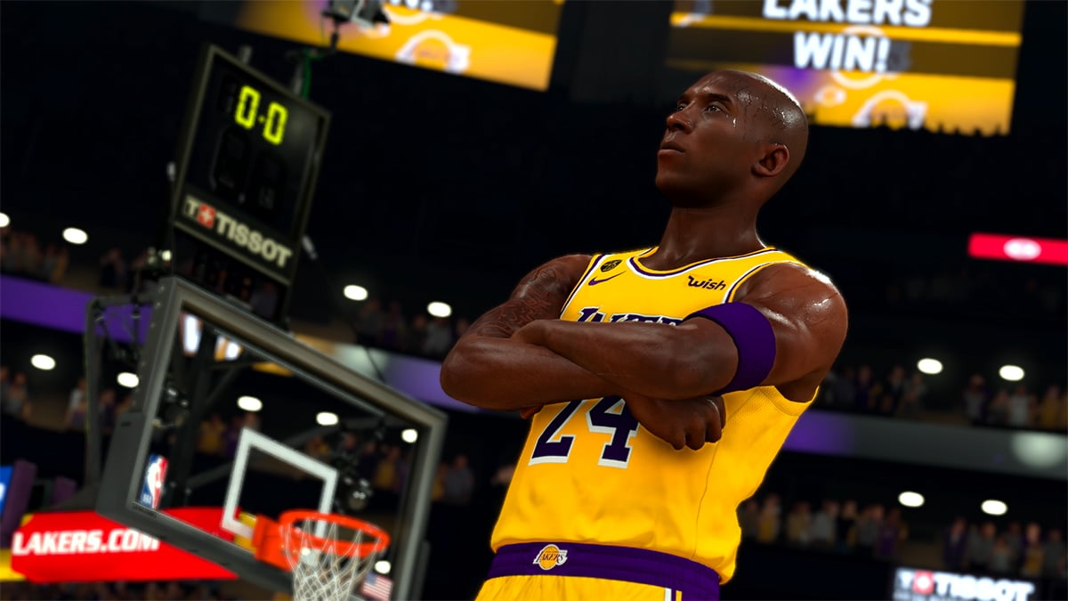 demo nba 2k21 - Disponibile la demo di NBA 2K21