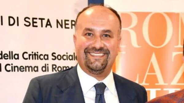 """diego righini 600x337 - Diego Righini: """"Ecco perché presiederò la giuria del Festival Corti sul Mare"""""""