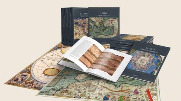 grandi mappe storia 600x337 - Arrivano in edicola le Grandi mappe della storia