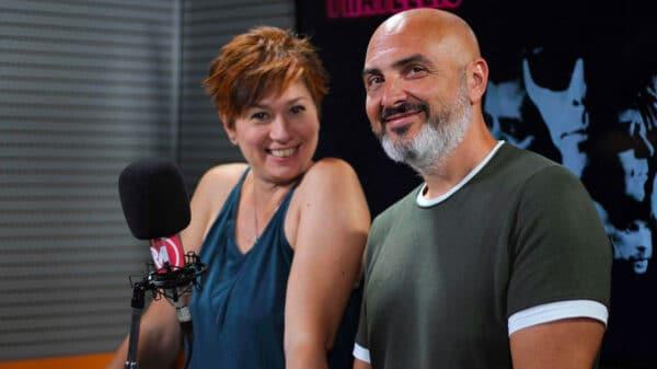 radio radiosa denitto 600x337 - Radio Radiosa, due pugliesi in terra lucana
