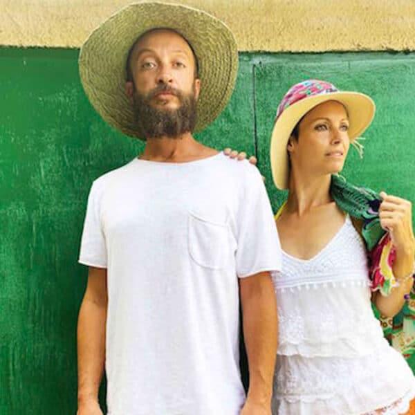 The French Fries: Danilo Tasco e Mia Meneghini