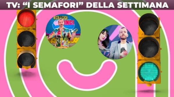 tv promossi e bocciati 3 600x337 - I semafori della tv: Verde per Guerrini-Stafida, rosso per Della Gherardesca