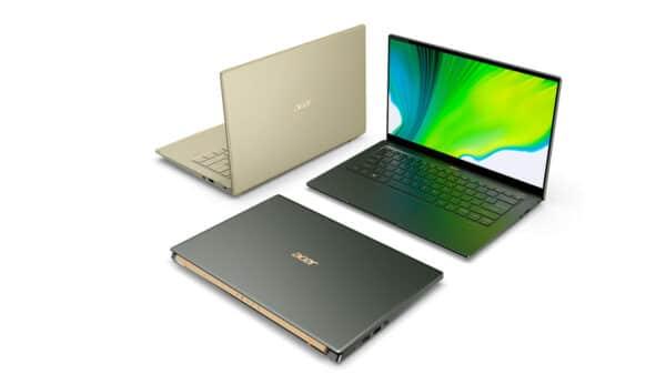 Acer Swift 5 SF514 55 Standard 01 600x337 - Acer: i nuovi Swift 5 e 3