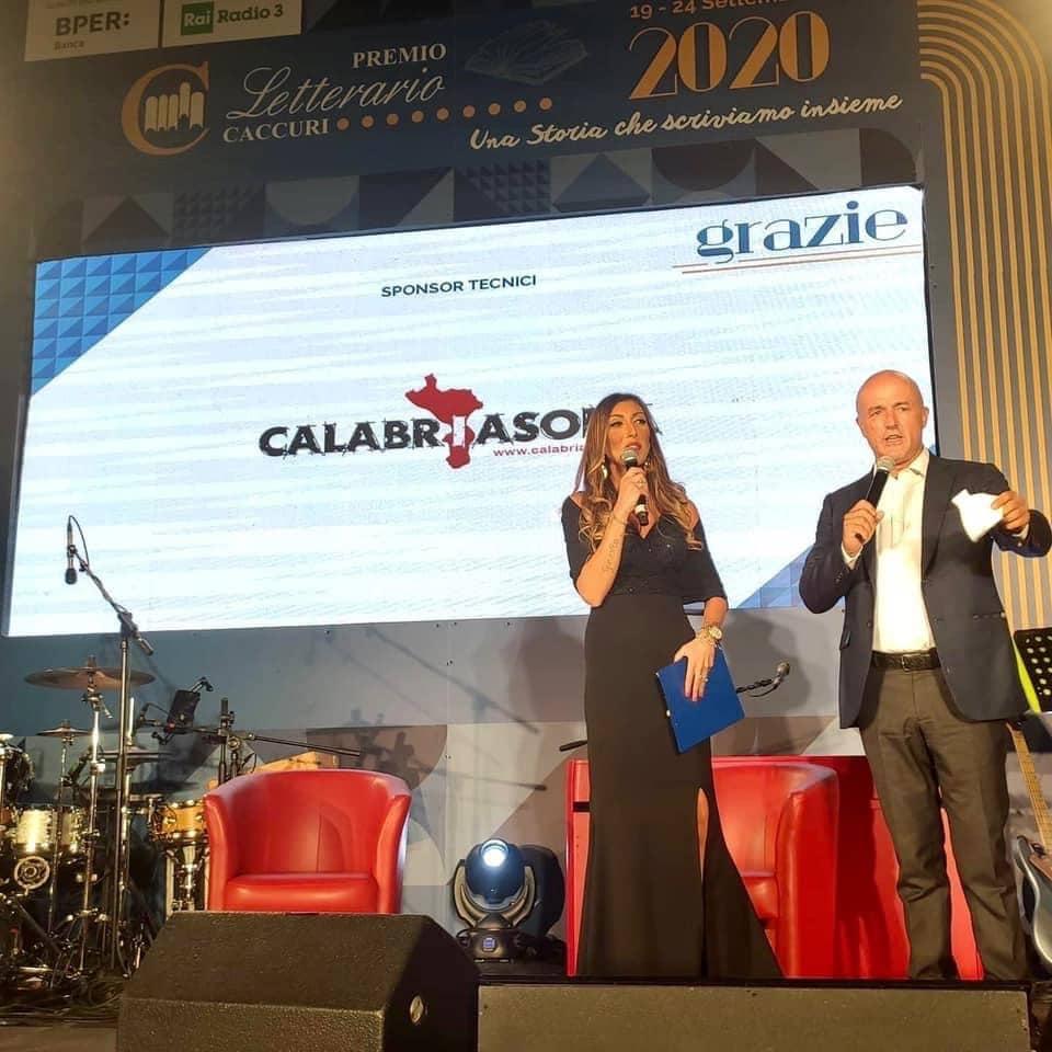 IMG 4899 - Il Premio Letterario Caccuri 2020