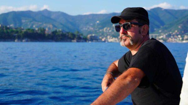 luigi pelazza 600x337 - Luigi Pelazza debutta su Rai2 con un programma di ShowLab: l'intervista