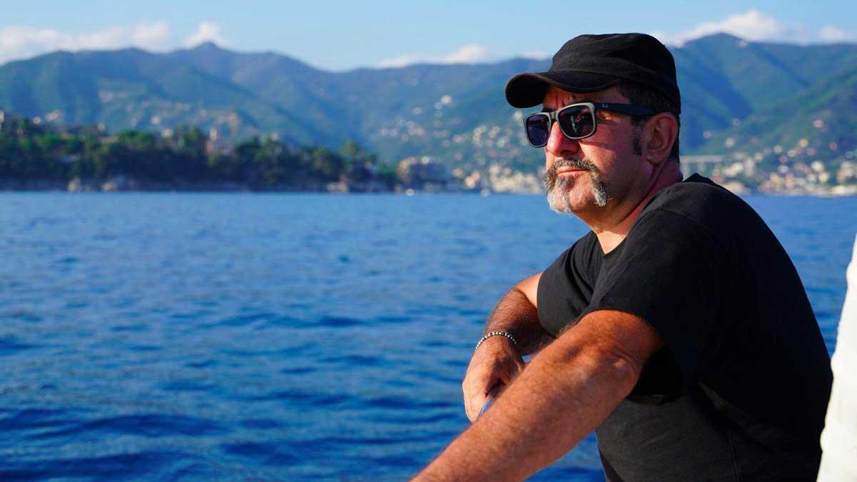 luigi pelazza - Luigi Pelazza debutta su Rai2 con un programma di ShowLab: l'intervista