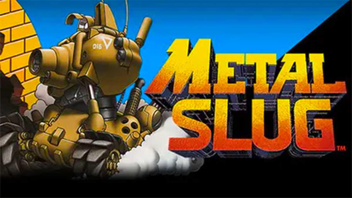 metal slug - I migliori 4 giochi sparatutto da giocare online