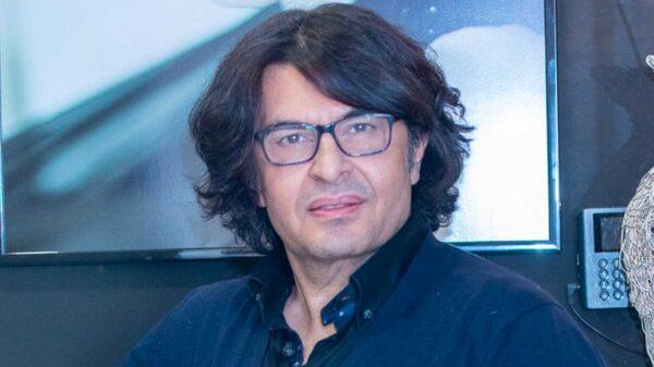 paolo di pofi 600x337 - Paolo di Pofi, hair stylist di fama internazionale