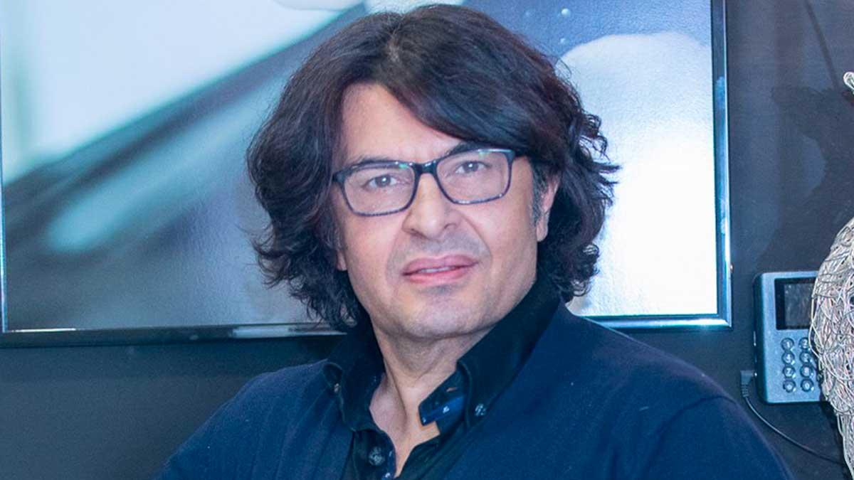 paolo di pofi - Paolo di Pofi, hair stylist di fama internazionale