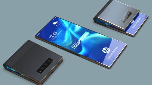 smartphone hp 600x337 - HP sviluppa smartphone pieghevoli
