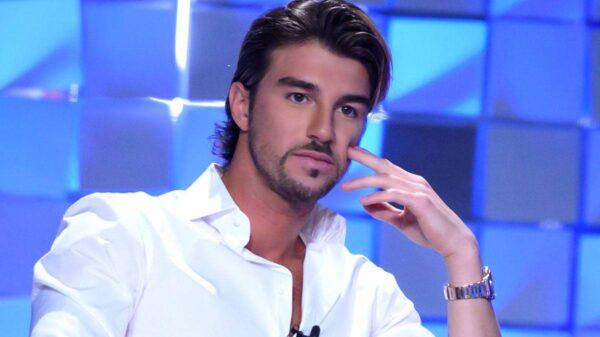 """ANDREA DAMANTE 1 600x337 - Andrea Damante: """"Ho saputo della nuova frequentazione di Giulia dai social"""""""