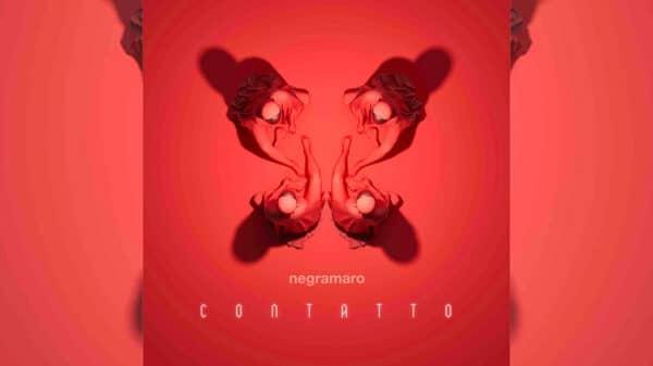 CONTATTO COVER ALBUM  600x337 - Contatto: ecco la cover del nuovo album dei Negramaro