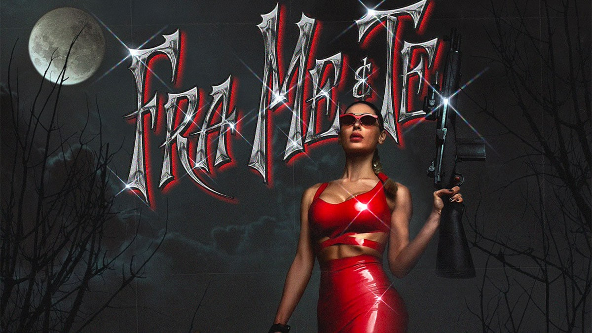 FMET COVER c - Anna Tatangelo, nuovo singolo con Gemitaiz