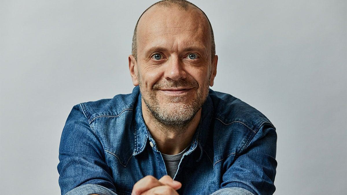 Max Pezzali © Paolo Di Giovanni - Max Pezzali, in arrivo il nuovo album di inediti