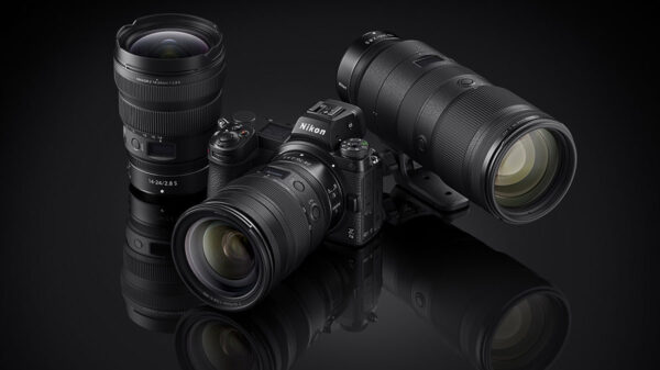 Nikon Z 7II PBS 1 600x337 - Le nuove mirrorless di Nikon Z 7II e Z 6II
