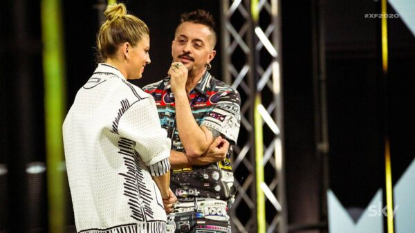 UNDER UOMINI DARDUSTFAINI 600x337 - X Factor 2020: la puntata del 22 ottobre