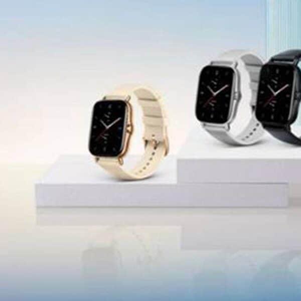 amazfit smartwatch 600x600 - Amazfit GTR 2 e Amazfit GTS 2: le caratteristiche degli smartwatch