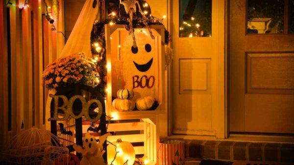 decorazioni halloween 600x337 - Decorazioni per Halloween fai da te